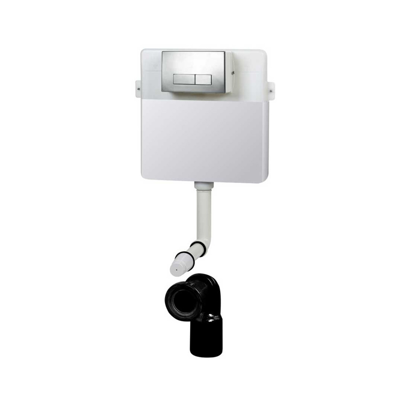Wall-mounted concealed cistern WT601